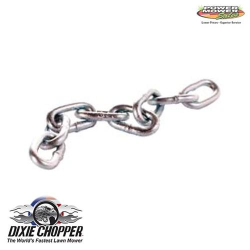 100236 dixie chopper clutch chain link