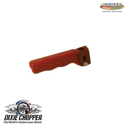 30212 Dixie Chopper Deck Engaging Handle