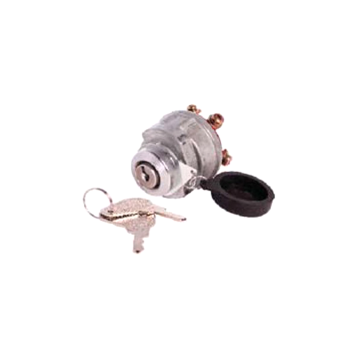 385201161T Dixie Chopper Ignition Switch For Cat Diesel