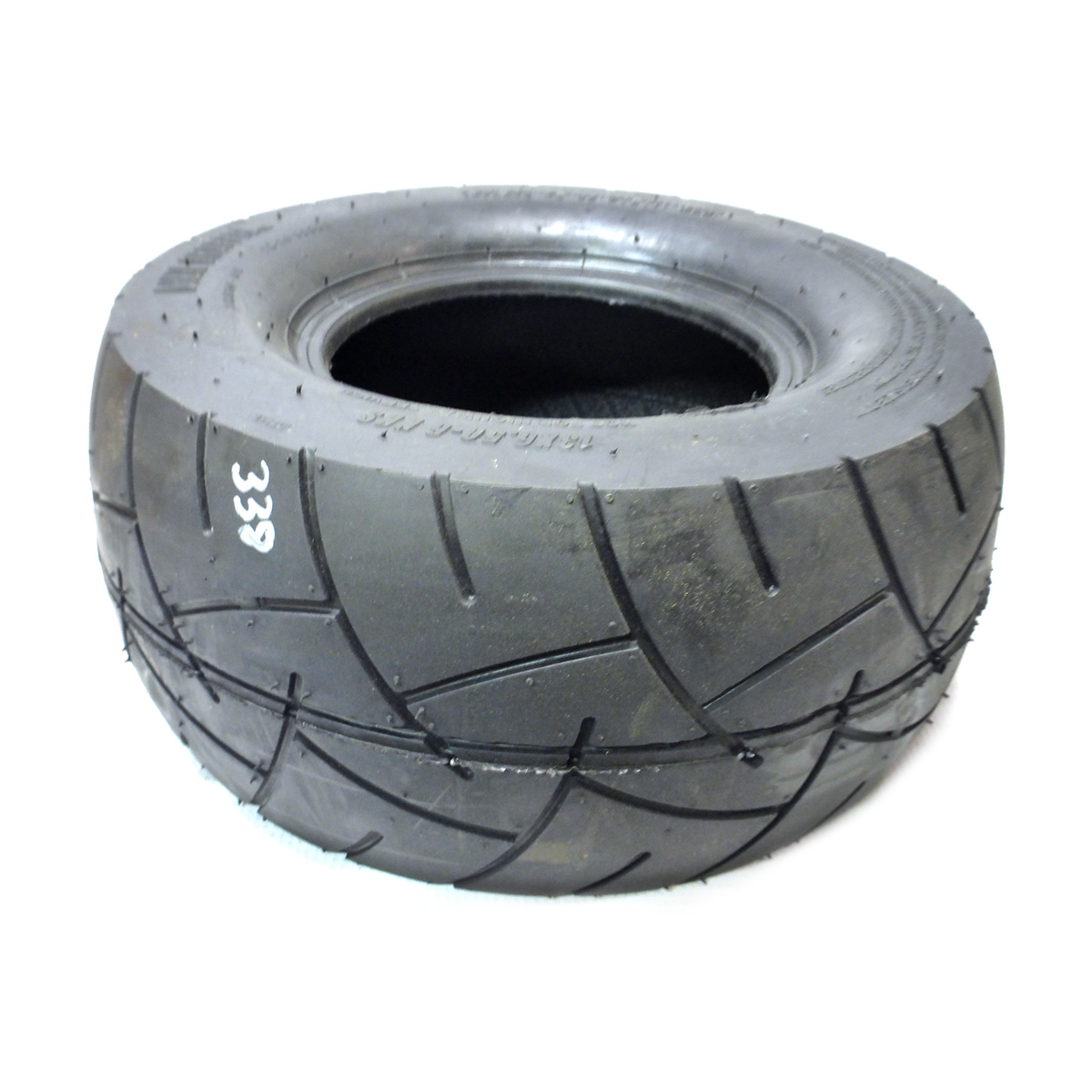 400338 Dixie Chopper MC Tread Tire 13x6.5x6
