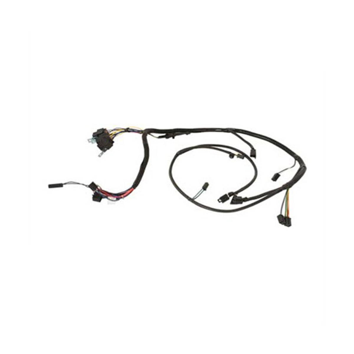 500014 wiring harnesses for dixie chopper lawn mowers dixie chopper wiring diagram at n-0.co