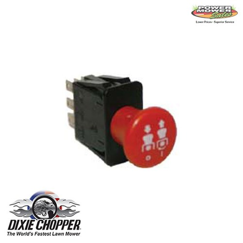 500016 500051 dixie chopper wiring harness switch dixie chopper wiring harness at mifinder.co