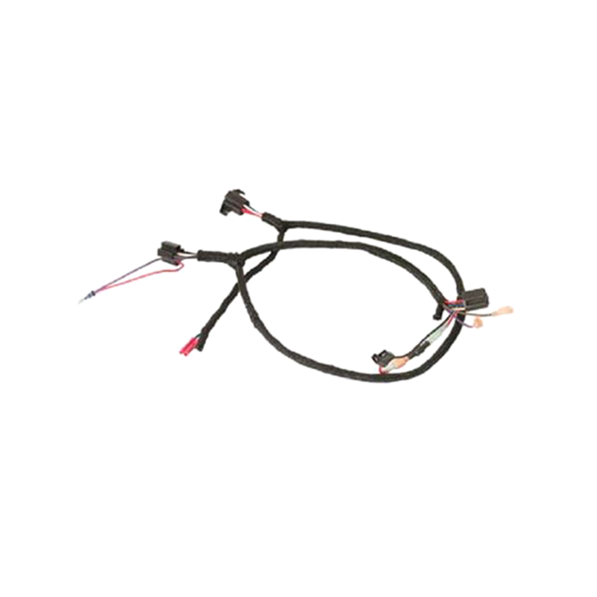 500030 dixie chopper kohler  generac wiring harness