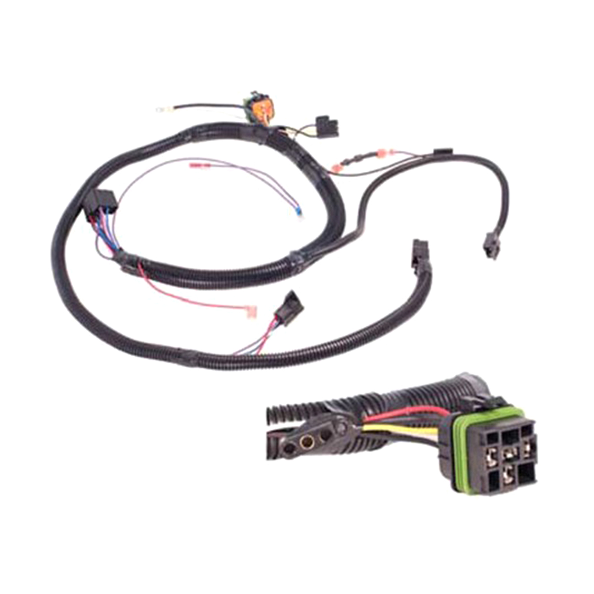 500052 500052 dixie chopper generac 33hp wiring harness dixie chopper wiring diagram at crackthecode.co