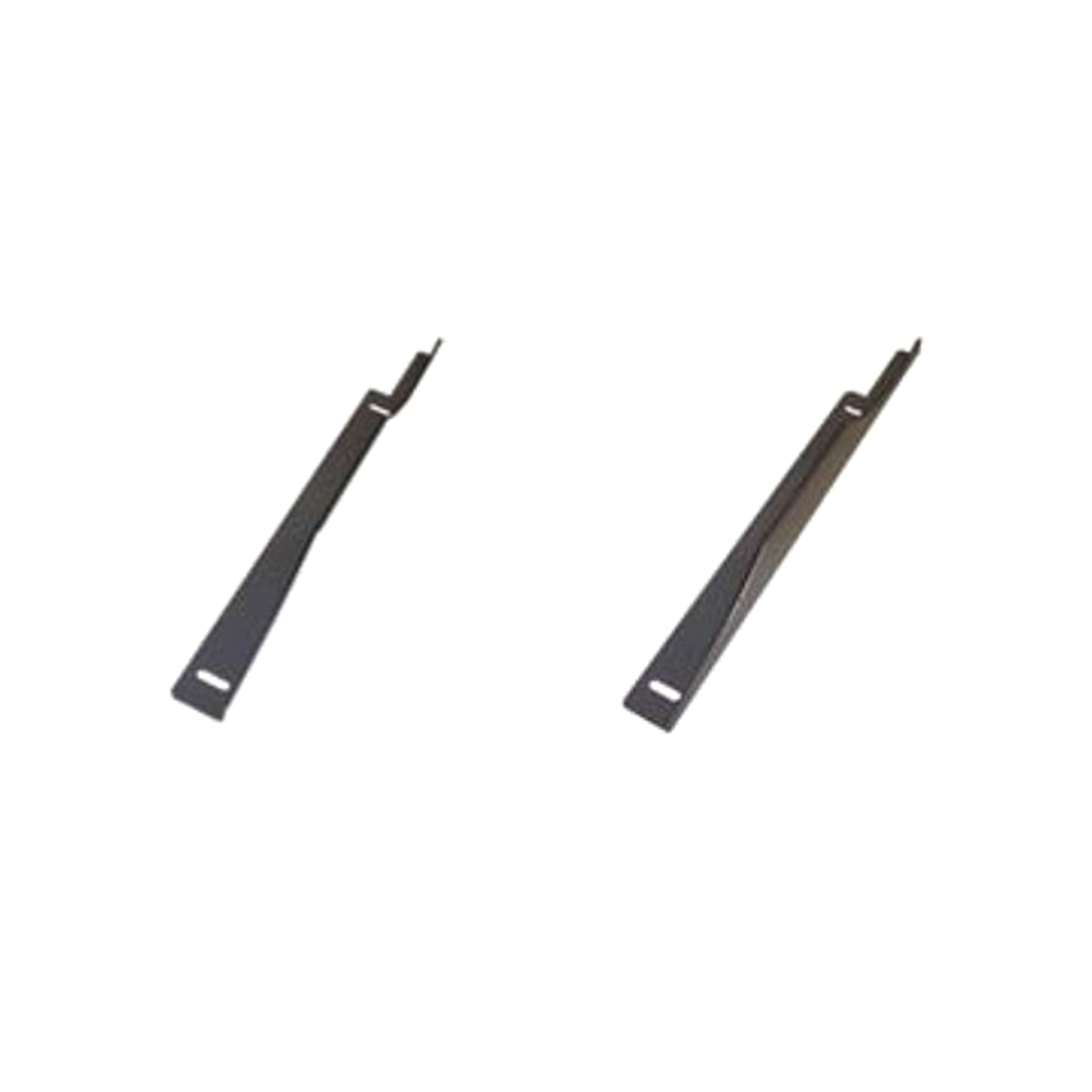 900278 Dixie Chopper Right Mulching Baffles 72