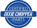 0F4044 Dixie Chopper Manual - Owner f/Generac