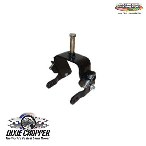 100405 Dixie Chopper Front Fork Springer (Large)