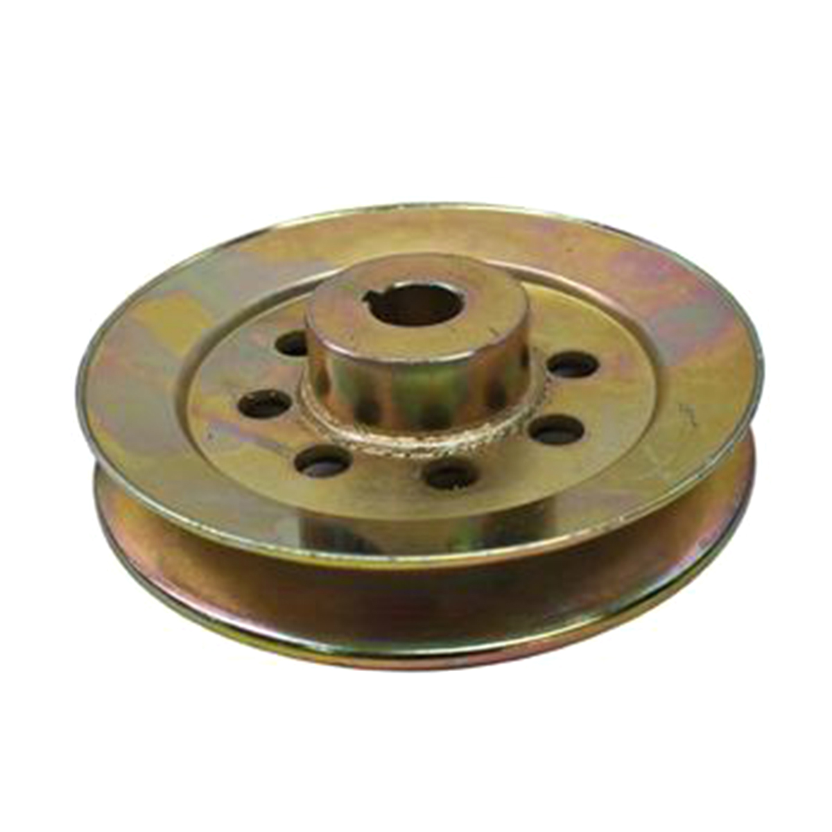 200041 Dixie Chopper Pulley 5.25