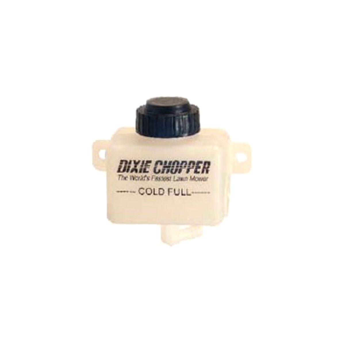 200234 Dixie Chopper T-Box Overflow Tank w/ Cap