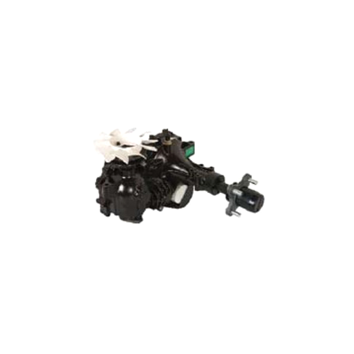 200277 Dixie Chopper Transaxle Left Magnum