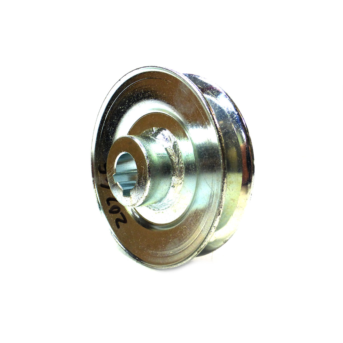 20265 Dixie Chopper Pulley .75