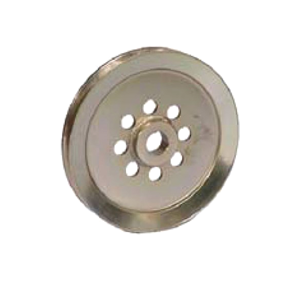 300059 Dixie Chopper Top Center Pulley 7.5