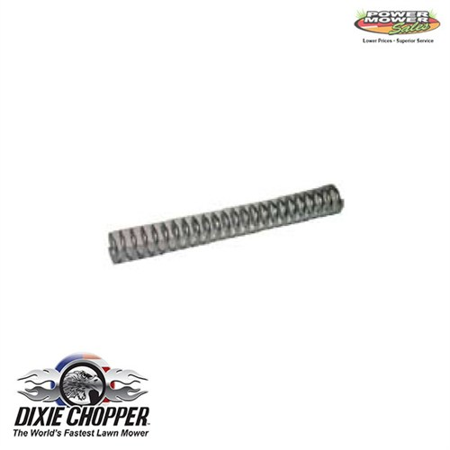 300088 Dixie Chopper Deck Lift Spring (Large LT)