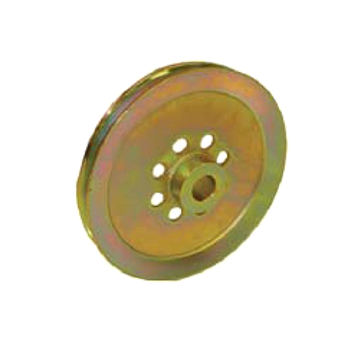 300427 Dixie Chopper Drive Pulley 8