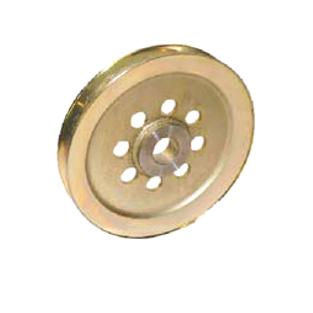 300454 Dixie Chopper Split Pulley 6.75