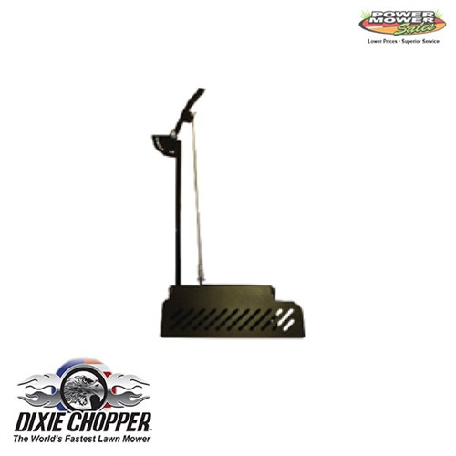 300466 Dixie Chopper OCDC Assembly 56