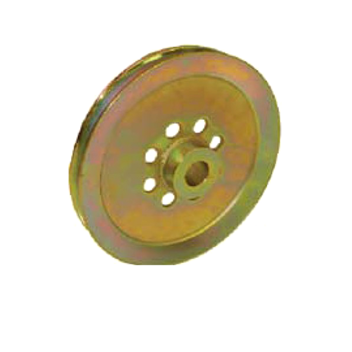 300470 Dixie Chopper Pulley 8.5