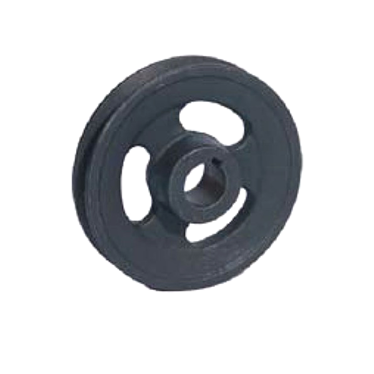 30220-60V Dixie Chopper Pulley BK 55