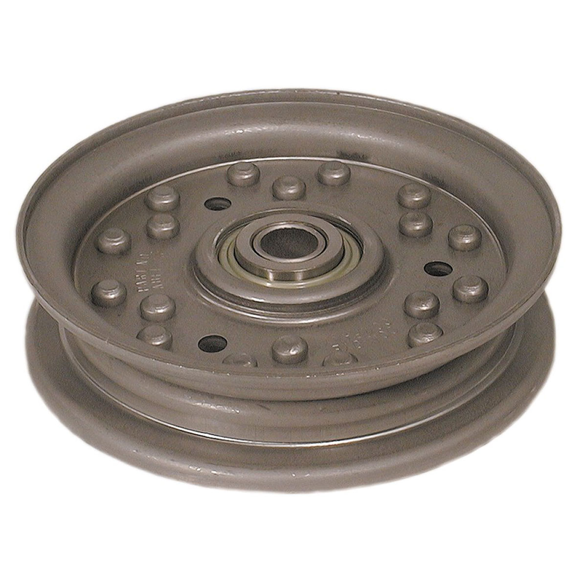 30224 Dixie Chopper Flat Idler Pulley