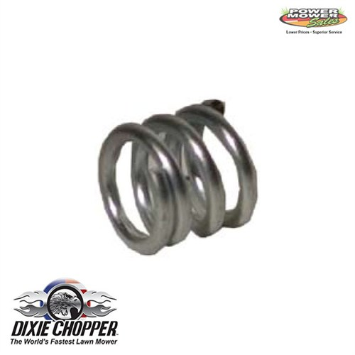 400090 Dixie Chopper Brake Handle Spring