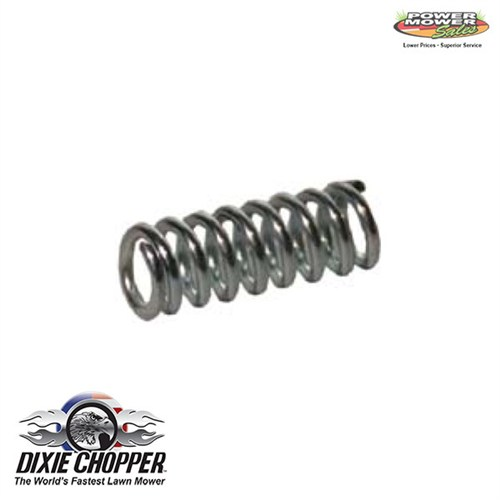 400096 Dixie Chopper Brake Tension Spring