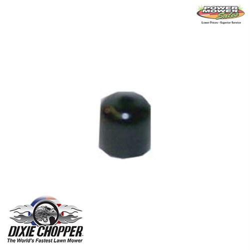 400228 Dixie Chopper Foam Grip Cap