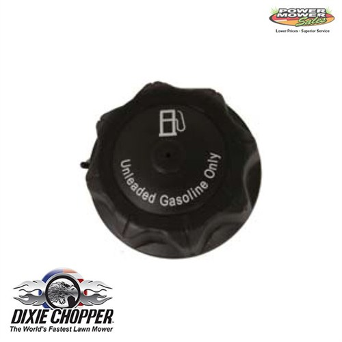 400335 Dixie Chopper Fuel Cap 2.25