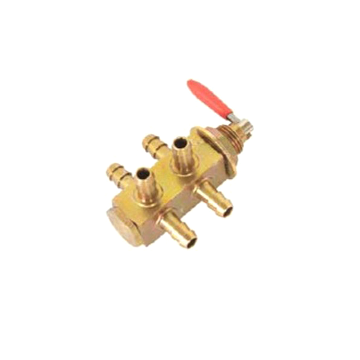 400359 Dixie Chopper Top Draw Fuel Valve