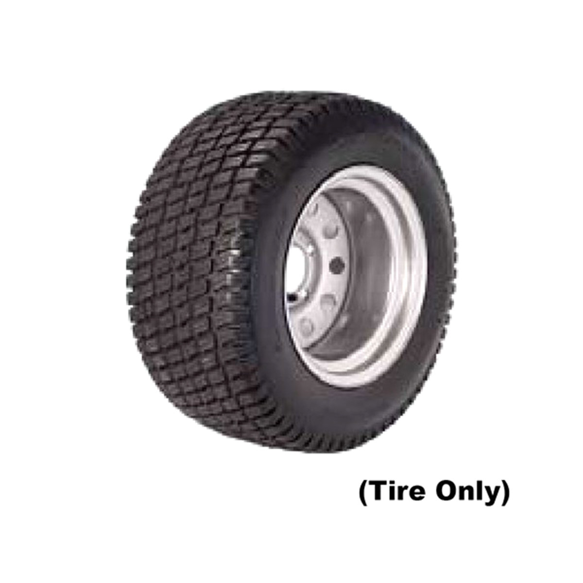 400372 Dixie Chopper Turf Master Tire 22x10.5x12
