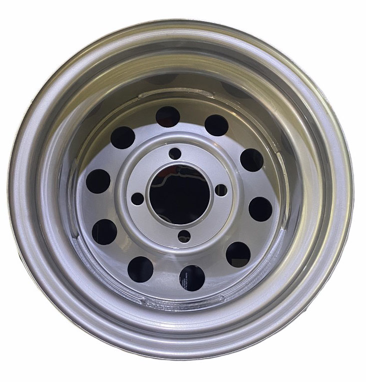 400373 Dixie Chopper Turf Tech Rim 24x12x12