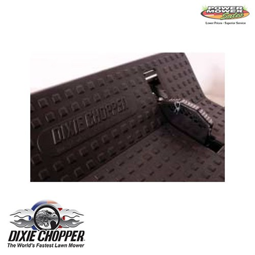 401082 Dixie Chopper Mat Floor Pan 66