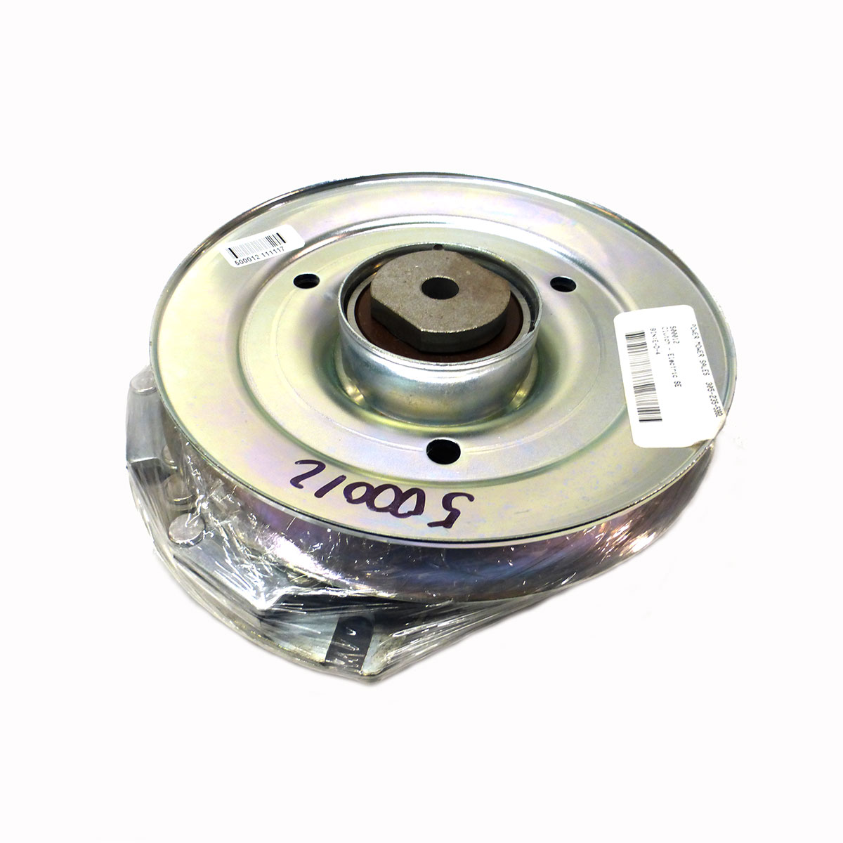 500012 Dixie Chopper Silver Eagle Electric Clutch