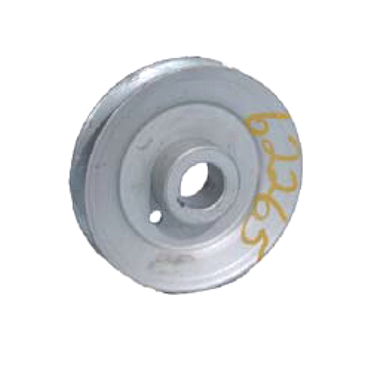 62265 Dixie Chopper Pulley 1