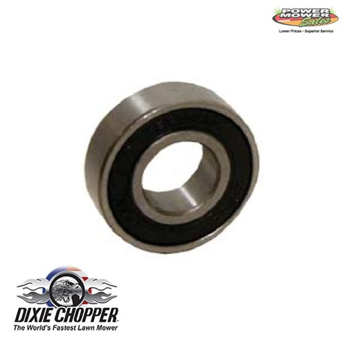 67205 Dixie Chopper Inner Front Wheel Bearing