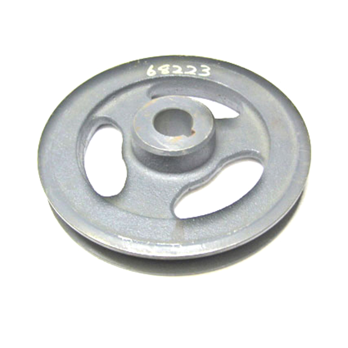68223 Dixie Chopper Cast Pulley 7
