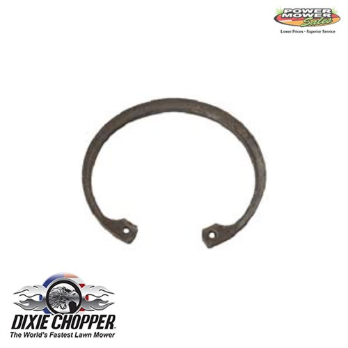 788080 Dixie Chopper Retaining Ring T-Box
