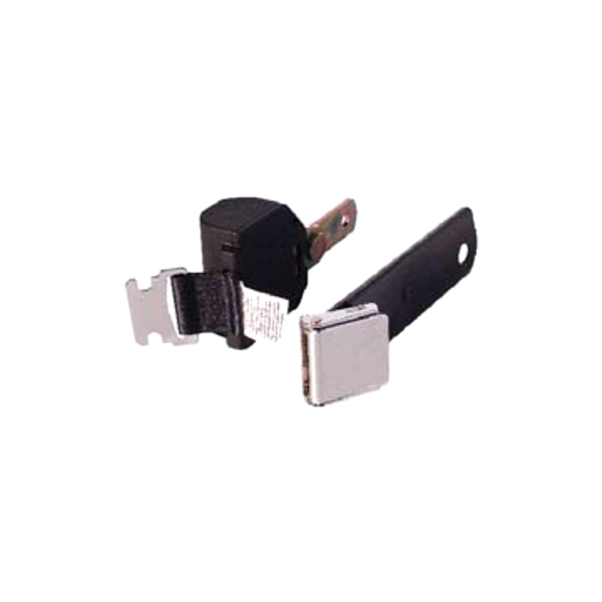 900388 Dixie Chopper Retractable Seat Belt