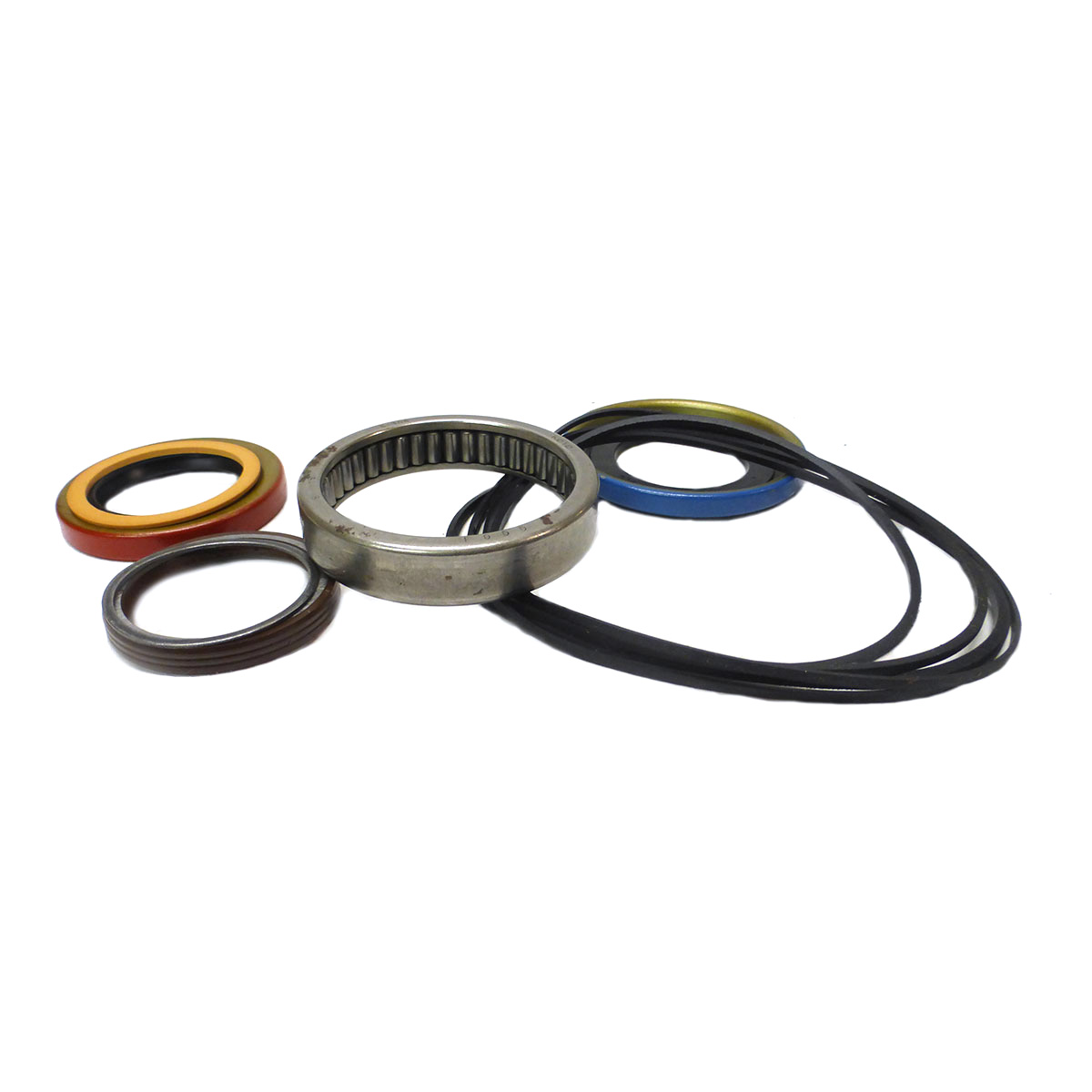 901035 Dixie Chopper Seal Kit Wht Pump