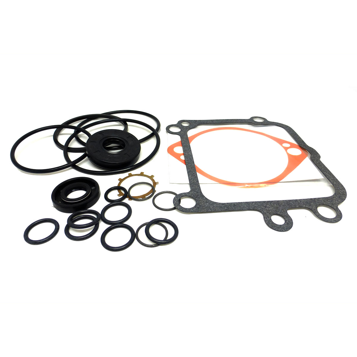 901126 Dixie Chopper Seal Kit 10L Pump Hydro-Gear