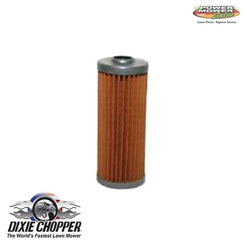901838 Dixie Chopper Diesel Fuel Filter 26HP