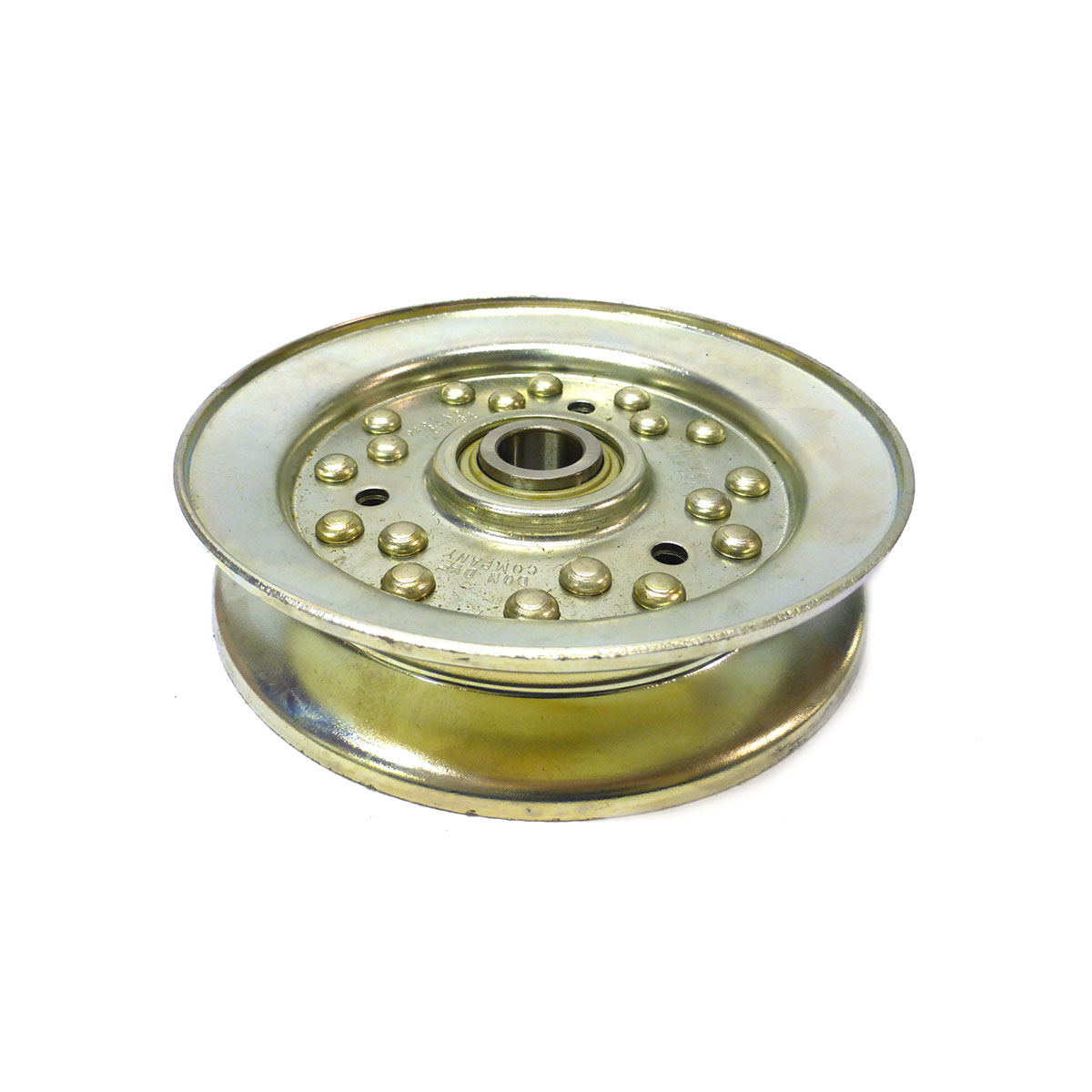97319 Dixie Chopper V-Idler Pulley Diesel