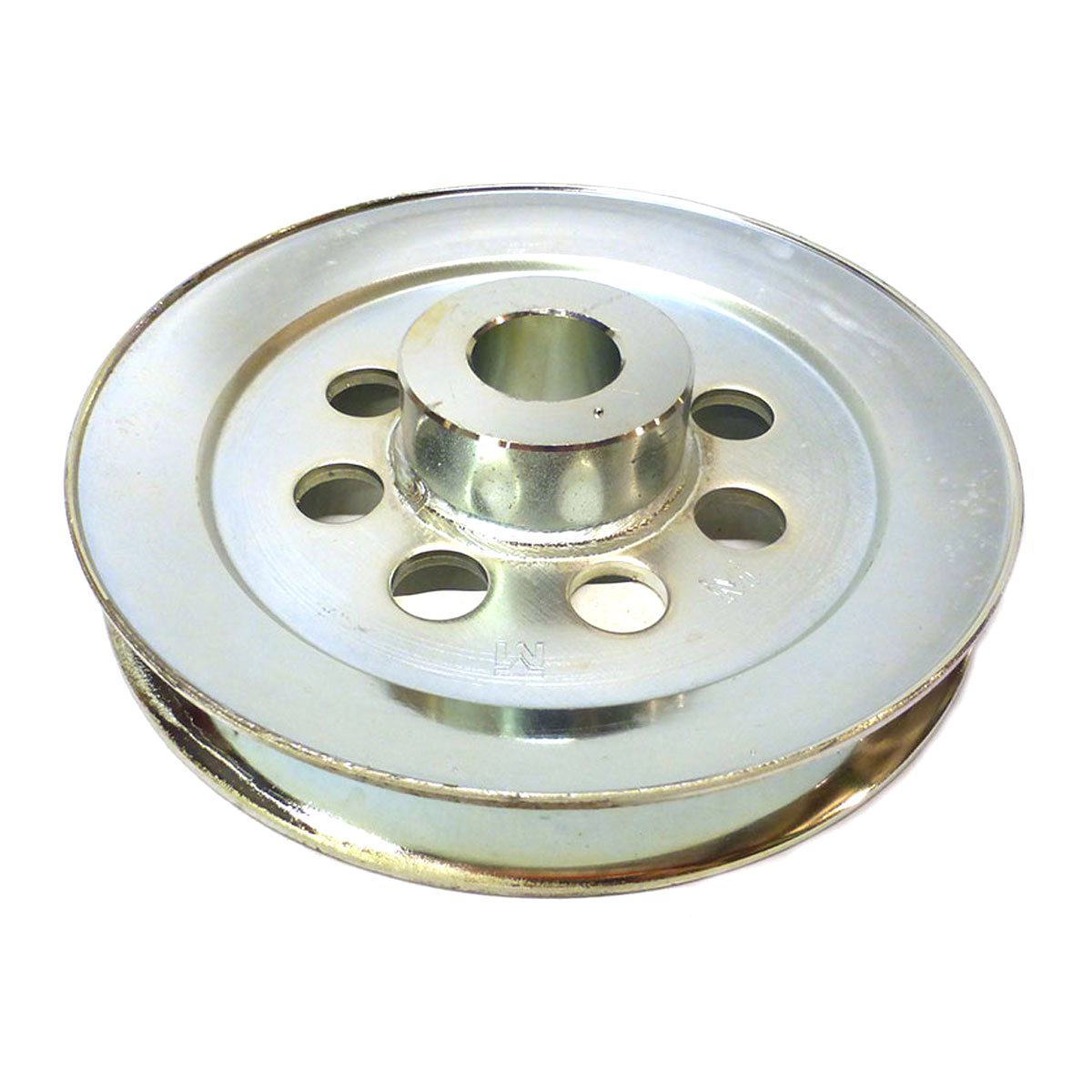 9907475X100S Dixie Chopper Split Pulley 4.75