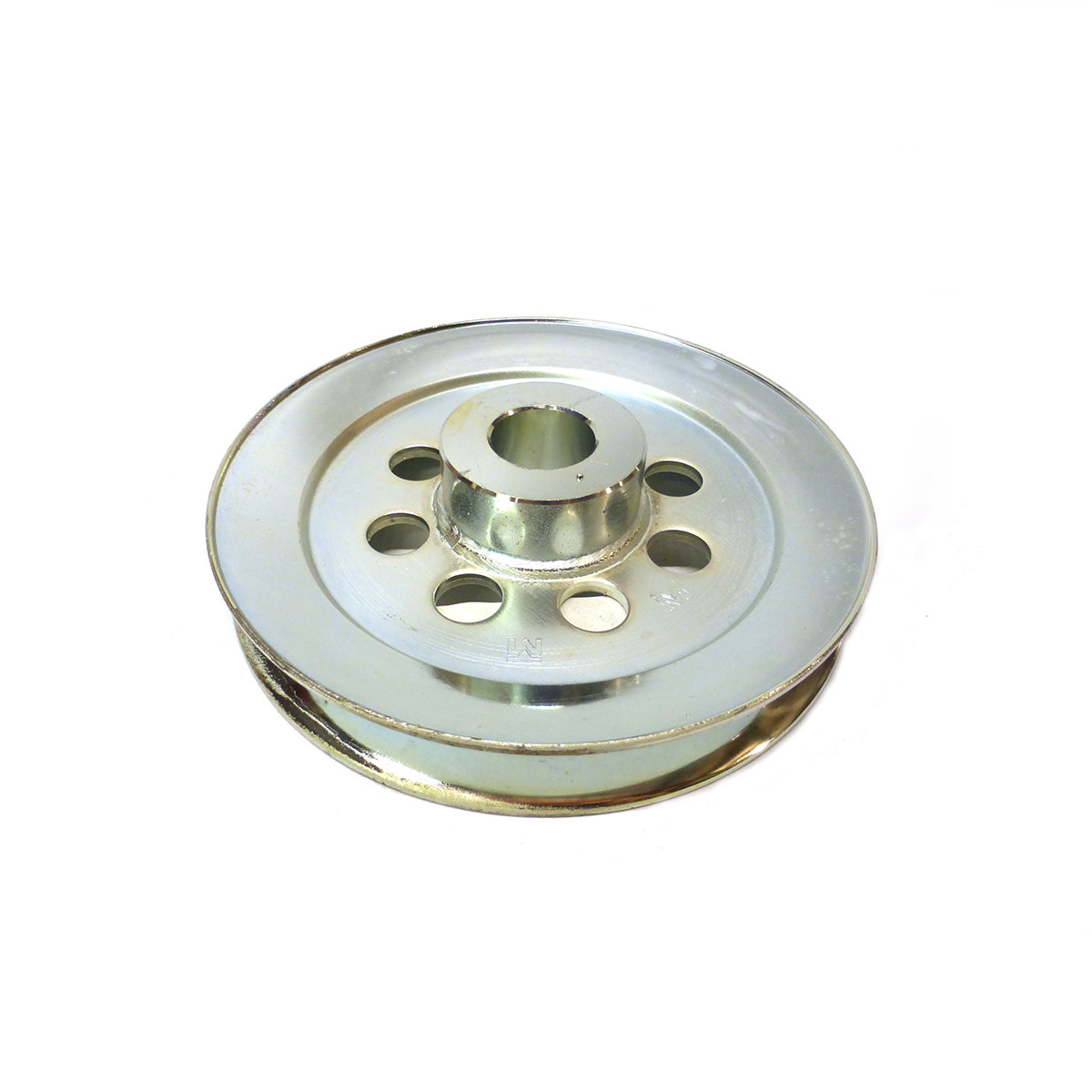 9907600X100S Dixie Chopper Split Pulley 6