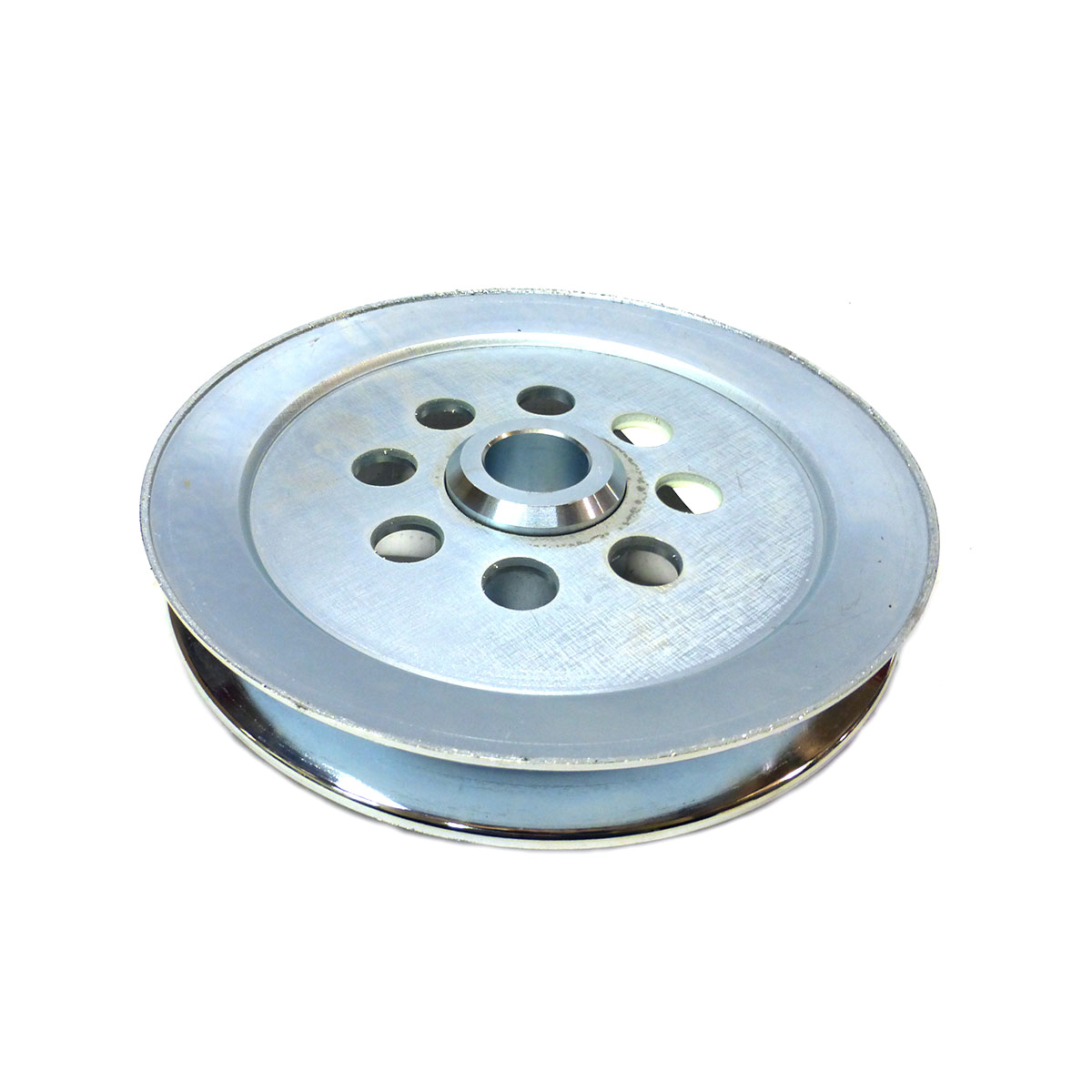 9907675X100S Dixie Chopper Split Pulley 6.75