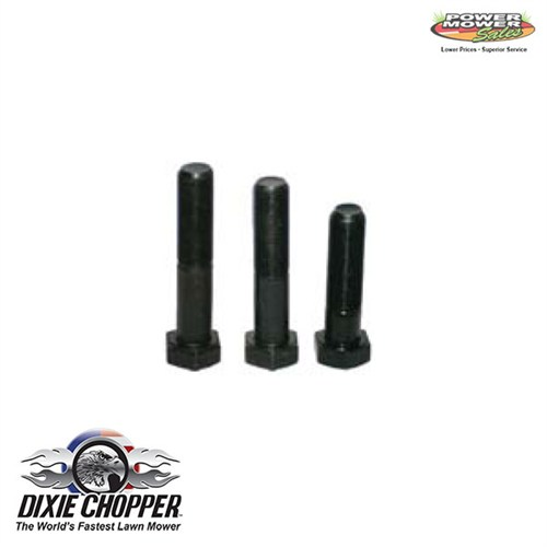 B-121 Dixie Chopper Blade Bolt