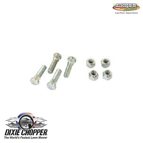 N-113 Dixie Chopper Transaxle Lug Nuts