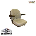 400321 Dixie Chopper Michigan V5300 Seat