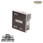 500015 Dixie Chopper Hour Meter