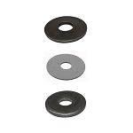 W-182-KIT Dixie Chopper Blade Mounting Kit
