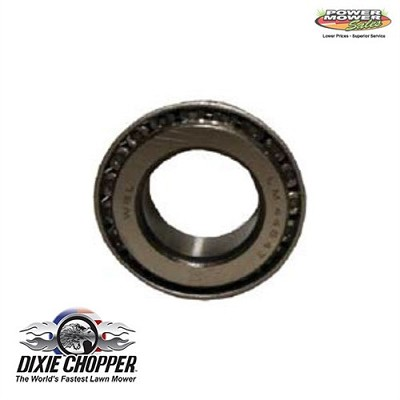 10207 Dixie Chopper Top Bearing (Front Fork)